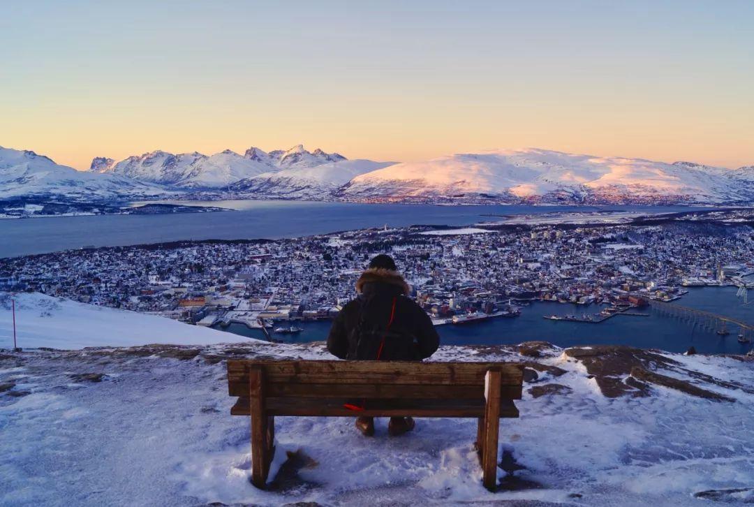 北极之门挪威特罗姆瑟