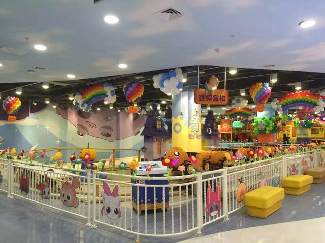 門店氣球怎么布置好看?2020簡單氣球裝飾方法
