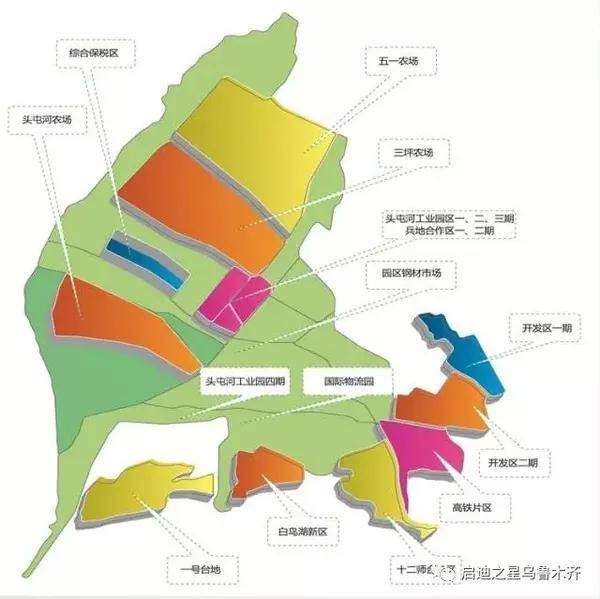 乌鲁木齐市一中新校区在头屯河区,127中学2700学生