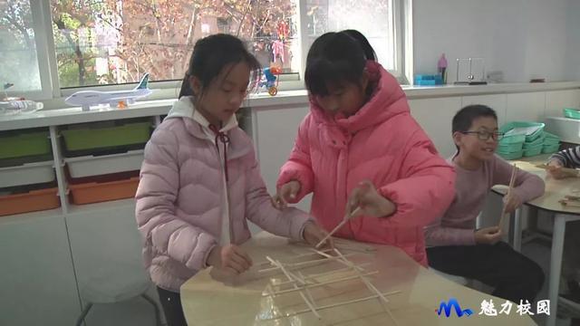 南京市小营小学2019第十四届科技节圆满收官