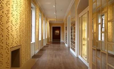 往日之光——英国的私人艺术收藏