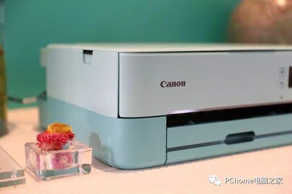 印出快樂 佳能打印機新品體驗沙龍在京舉行