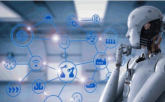 AI未来成为各行业宠儿!