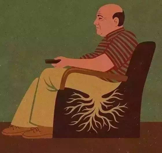 引人深思的人性照片,看完心里酸酸的,还是要好好生活