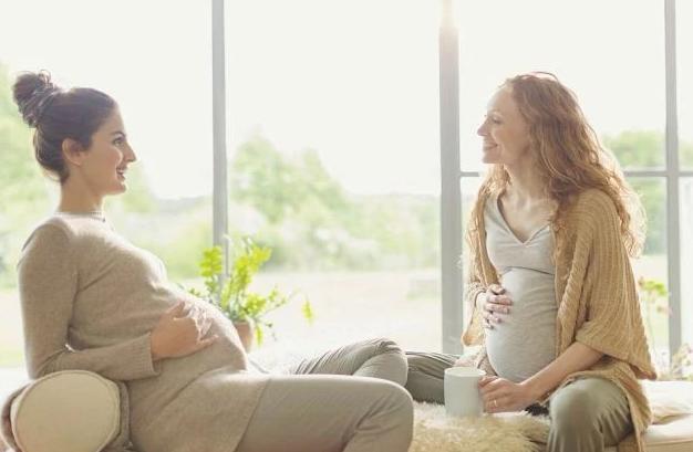 石家莊港大婦產醫院:特邀國家三級心理咨詢師助你調節孕期情緒!