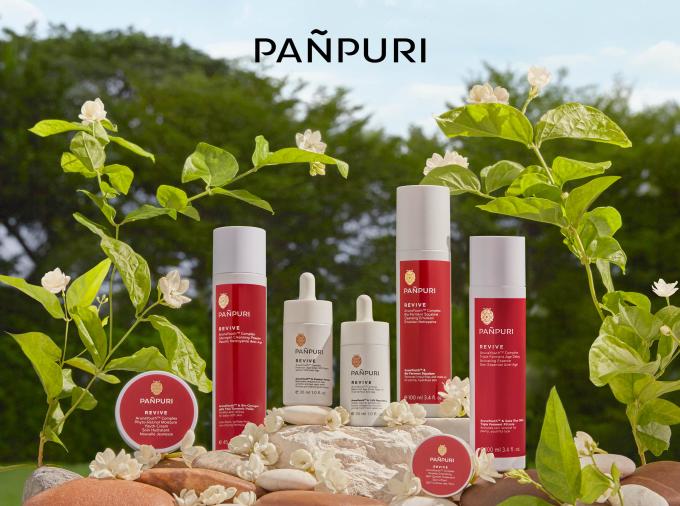 天然有機護膚品新發現——泰國PANPURI及其新品ArunaYouth夜間護理精油