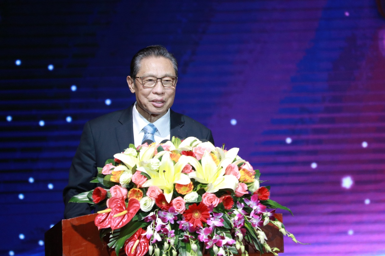 """""""中国品牌建设促进会室内空气净化专业技术委员会""""在广州成立"""
