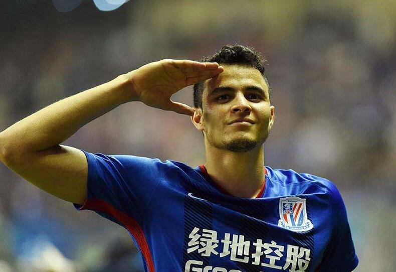申花官方宣布与队长莫雷诺续约 并未透露合同年限