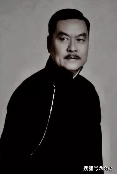 国家一级演员杨洪武去世,突发心梗年仅58岁,上半年还在正常拍戏
