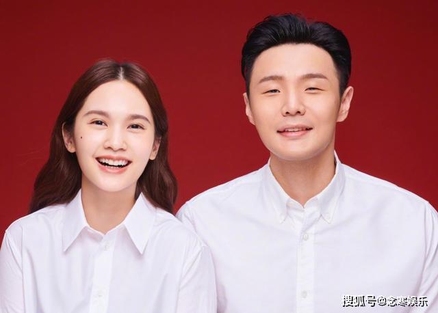 杨丞琳自曝在夫家过年,暂无筹备婚礼计划,不会像林志玲那样高调