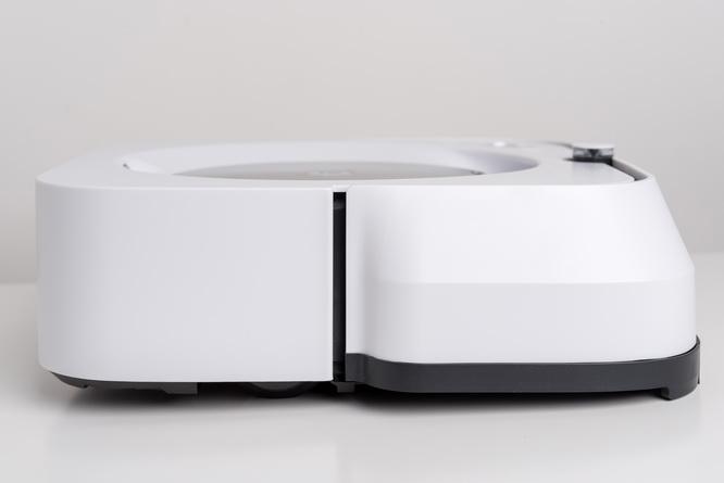 iRobot擦地机器人Braava jet m6评测:大面积 更智能精