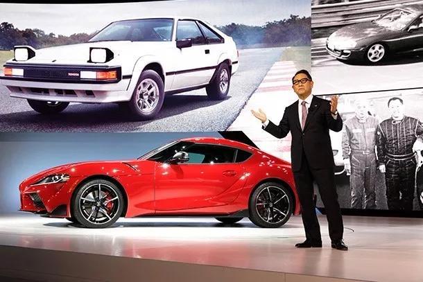 中国市场业务独立经营 丰田重大组织架构调整