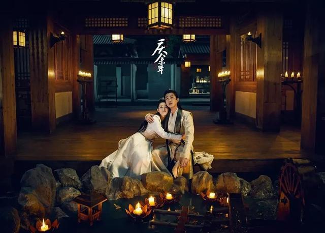 范若若不行,林婉儿也不行,《庆余年》最佳女性角色是另外两位?