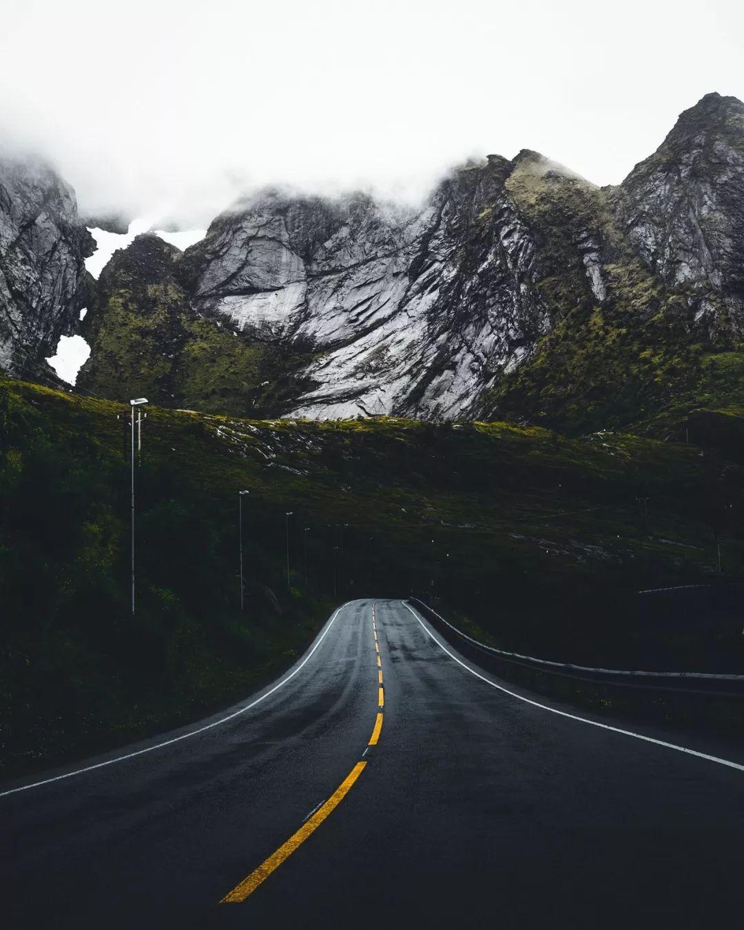 挪威罗弗敦岛