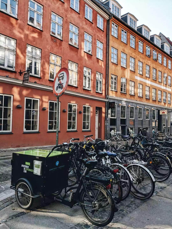 """在""""快乐荷尔蒙""""的丹麦,怎能不Hygge?"""