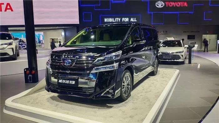豐田MPV喜歡加價 威爾法售價比指導價高10萬