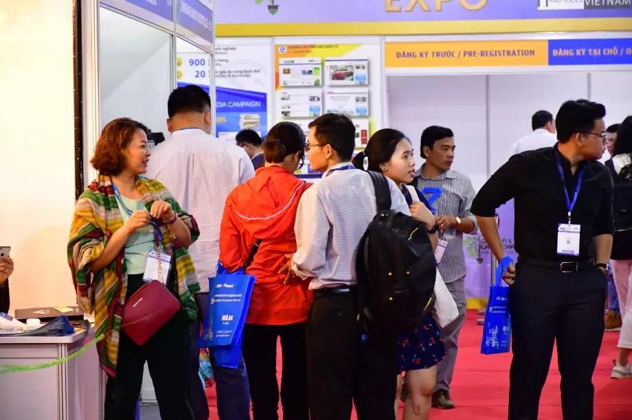 100万台的单品订单、15个柜的下单量……2019越南国际电器博览会圆满落幕!