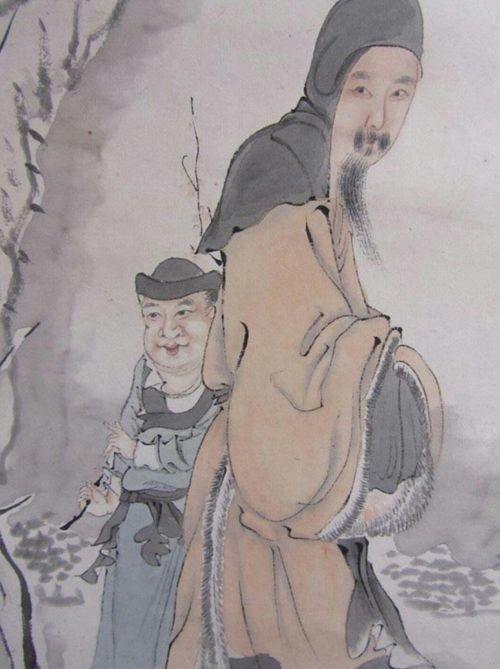 任熊的畫多少錢一平尺