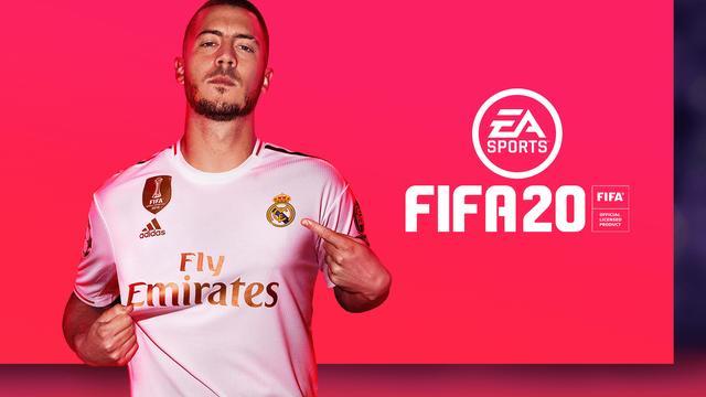 英国每周游戏销量榜《FIFA 20》将《COD》挤下宝座_英国新闻_英国中文网
