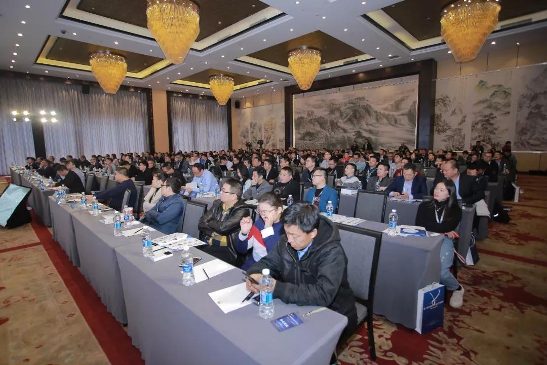第二届中国网约车出行产业峰会在武汉圆满落幕