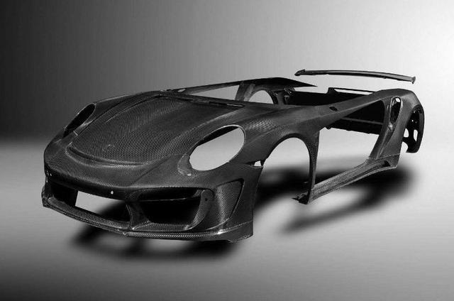 全球汽車產業轉型 輕量化成車企發展新態勢?