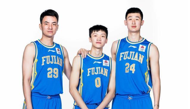 福建男篮迎利好,前国奥球员伤愈回归,王哲林迎来好帮手