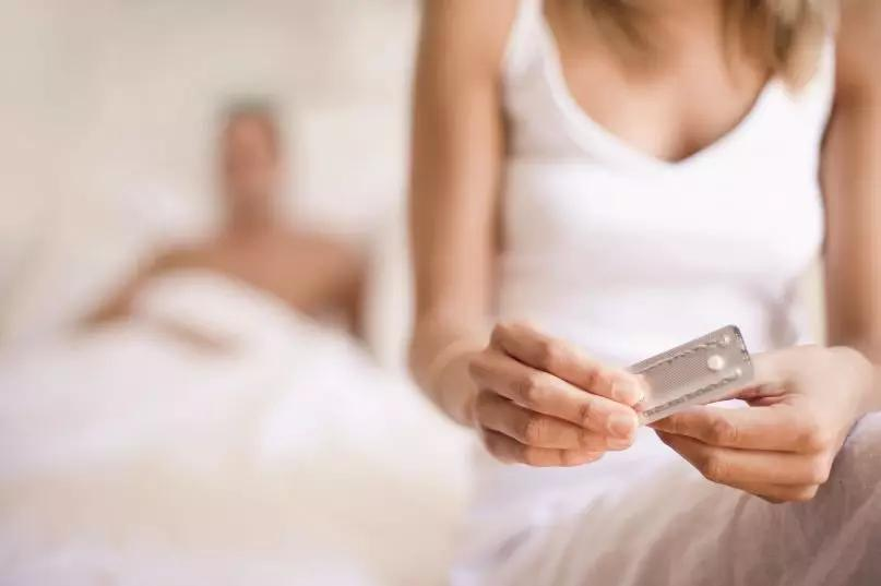 新型避孕药还要再等10年?看AI的