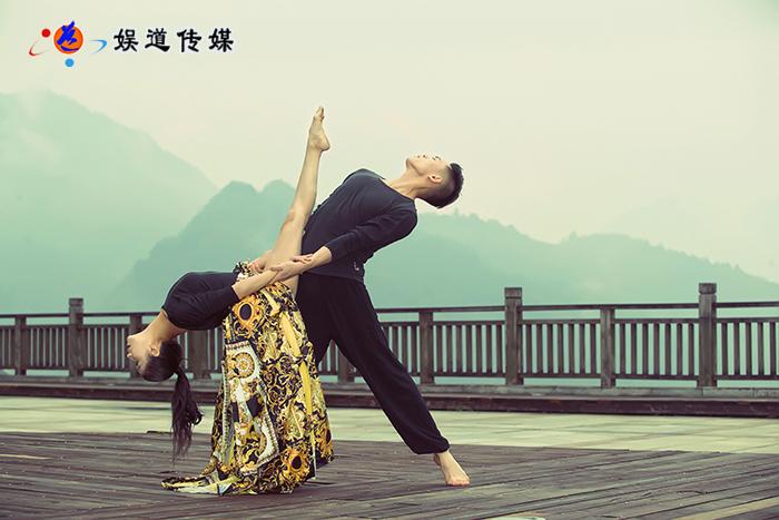 「德艺双馨艺术家」夏冰:雁过山川,江河为你点赞