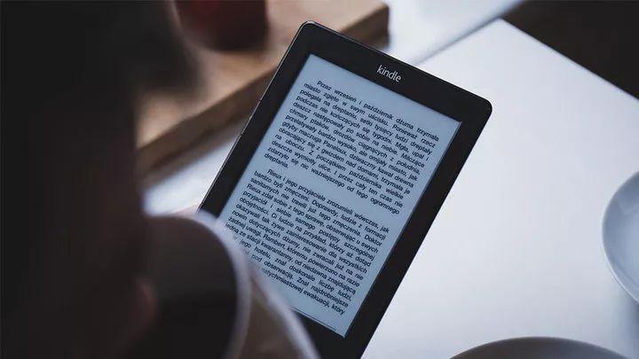 因为它,彩色版 Kindle 可能离我们不远了
