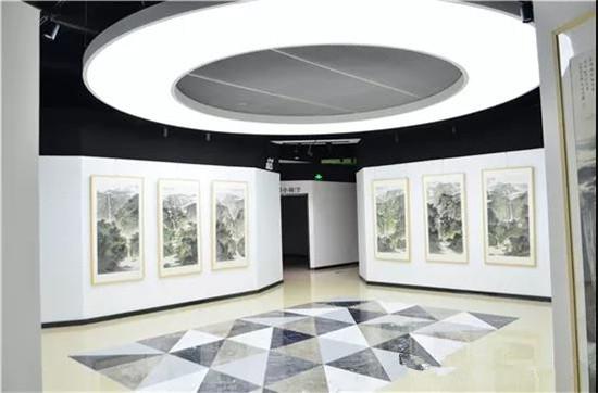 庆祝新中国成立70周年暨纪念中国老年书画研究会建会35周年——全国会员优秀作品汇报展