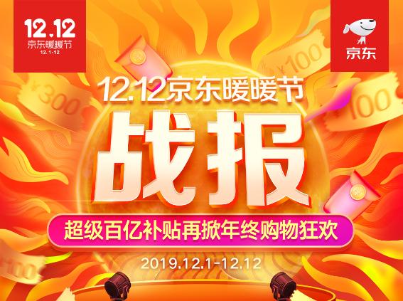 云南人民最怕冷、北京人民最爱吃 京东12.12绘出不同地域过冬百态
