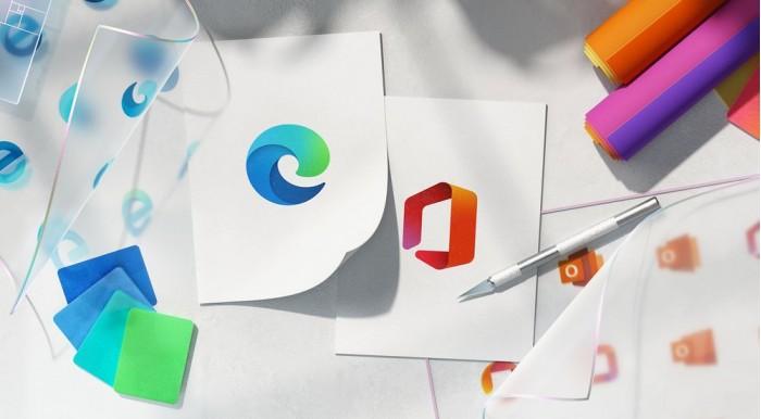 微软宣布对100多款应用图标进行Fluent风格调整的照片 - 6