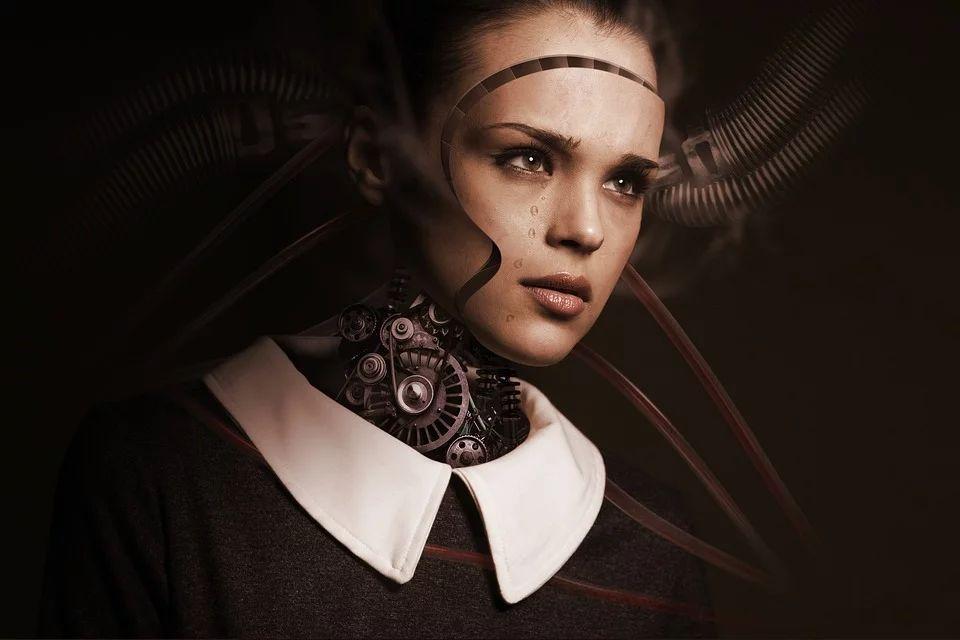 """无刷电机和用刷电机的缺点和优点,一文看懂智能机器人:除了芯片,还有哪些""""卡脖子""""难题?_技术"""
