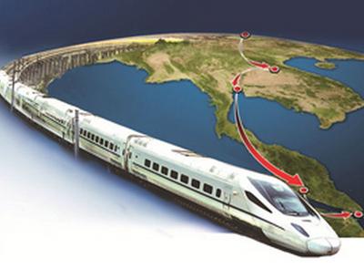 [旅遊 泰國資訊]原創             曾唔肯德日,將2240億高鐵項目交給中國,如今有難中 ...