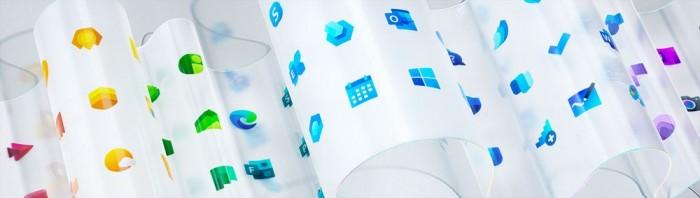 微软宣布对100多款应用图标进行Fluent风格调整的照片 - 2