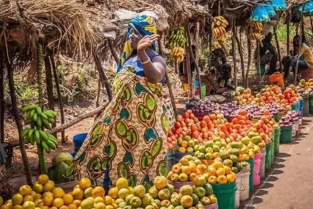 这些天赋异禀的水果,只有去过非洲的才知道!