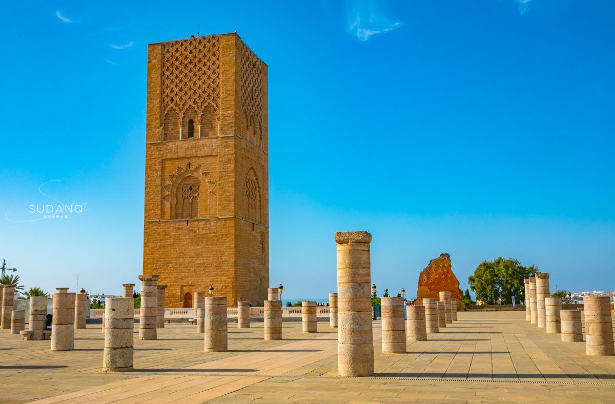 摩洛哥怎么样?面对网友的吐槽,我发现它是个魅力无穷的旅游胜地