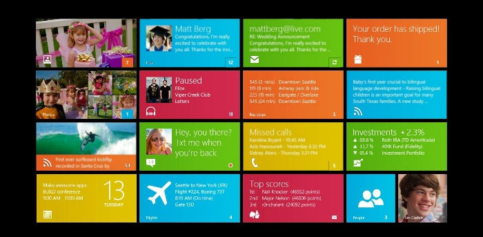 Win10X界面迎来大改:微软该放弃磁贴设计了吗的照片 - 8