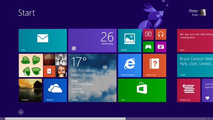 Win10X界面迎来大改:微软该放弃磁贴设计了吗的照片 - 4