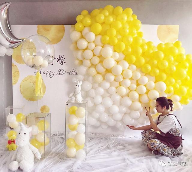 氣球愛心造型制作方法和教程!不知道怎么弄的速看
