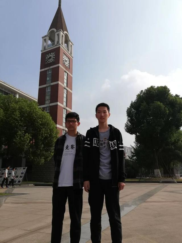 梁豐高級中學2019遴選100人進入春海創優班