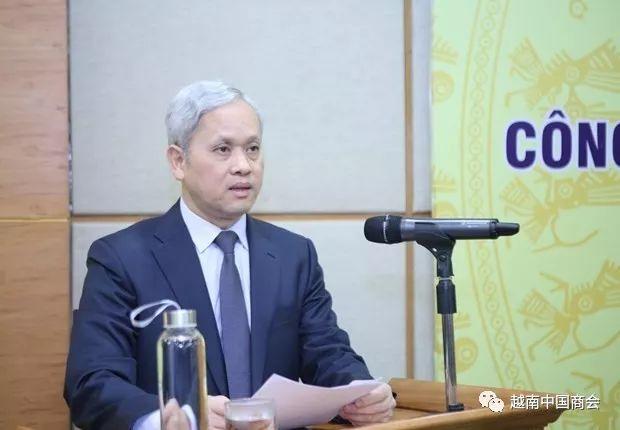 越南2017年gdp_越南2010-2017年阶段GDP规模重新核算结果揭晓