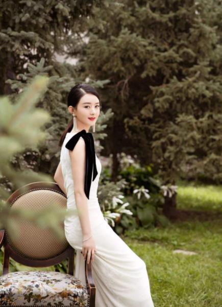 怀孕生子后的赵丽颖,几个月复出后,娱乐圈已经物是人非