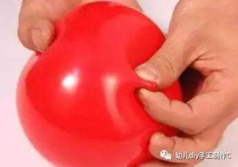 气球苹果怎么做?2020最新气球苹果造型教程