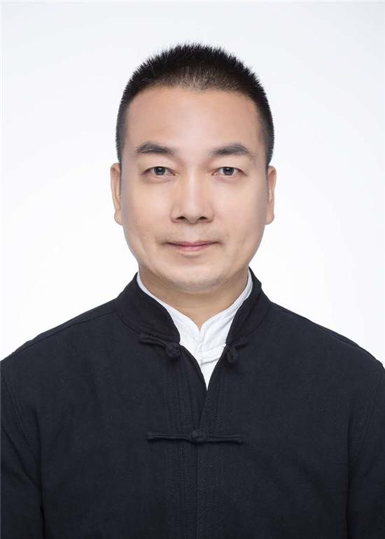 温岭王罗德:当代易道创新模范人物