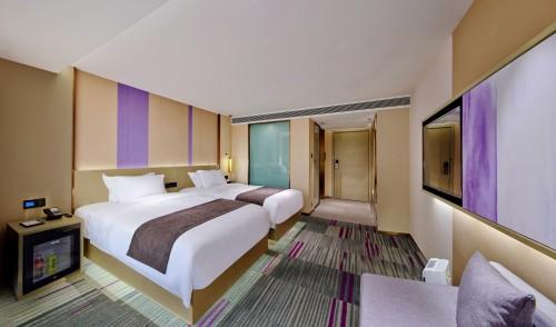 麗楓酒店品質升級,成為中端酒店市場強有力競爭者