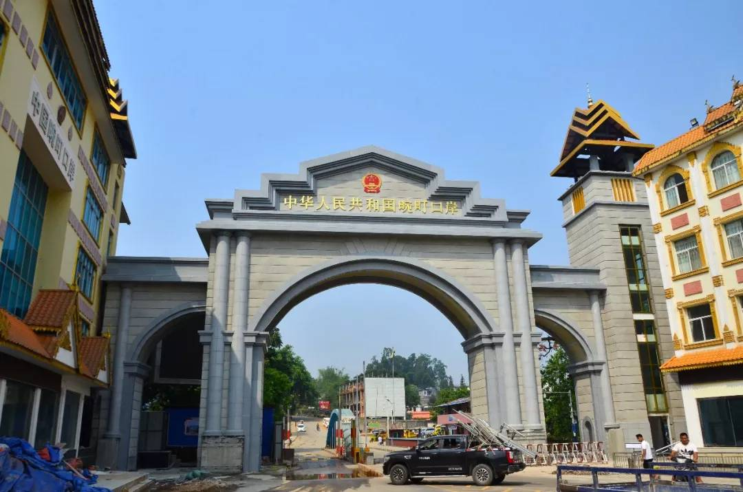云南有个小镇,曾是中国最小城市之一,鲜为人知