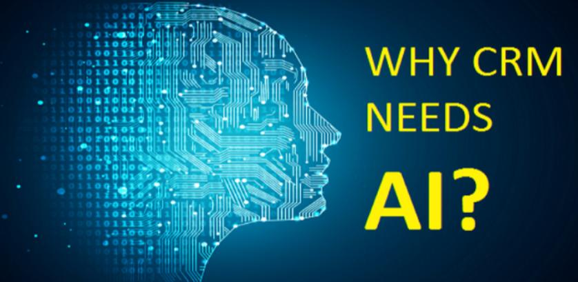 AI当道!CRM软件成中小型企业发展的重要推手