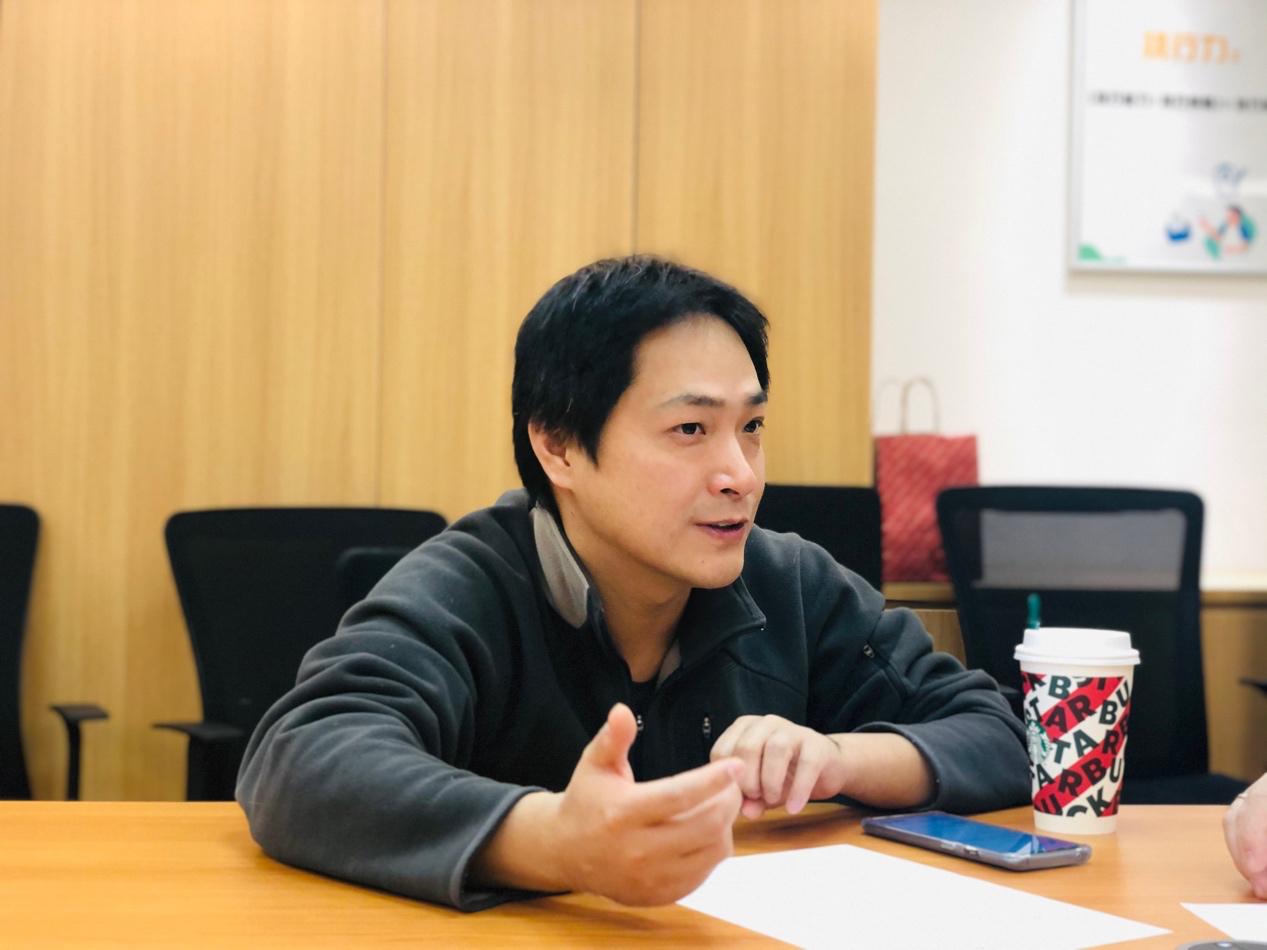 专访徐亮:解密UCloud的工程能力