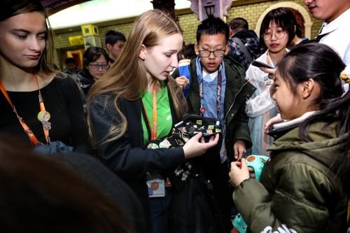 2019 DI中国区年度成果展示